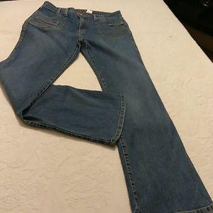 Kikit jeans